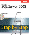 Livre numrique Microsoft SQL Server 2008 Step by Step