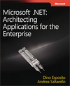 Livre numérique Microsoft® .NET: Architecting Applications for the Enterprise