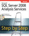 Livre numrique Microsoft SQL Server 2008 Analysis Services Step by Step