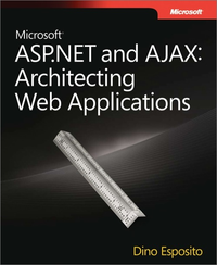 Livre numérique Microsoft® ASP.NET and AJAX: Architecting Web Applications