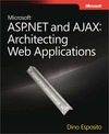 Livre numrique Microsoft ASP.NET and AJAX: Architecting Web Applications