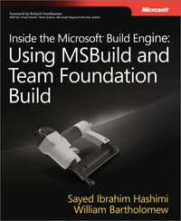 Livre numérique Inside the Microsoft® Build Engine: Using MSBuild and Team Foundation Build