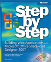 Livre numérique Building Web Applications with Microsoft® Office SharePoint® Designer 2007 Step by Step