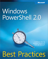 Livre numrique Windows PowerShell 2.0 Best Practices