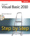 Livre numrique Microsoft Visual Basic 2010 Step by Step
