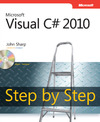 Livre numrique Microsoft Visual C# 2010 Step by Step