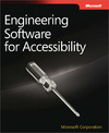 Livre numérique Engineering Software for Accessibility