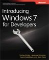 Livre numérique Introducing Windows® 7 for Developers