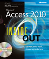 Livre numrique Microsoft Access 2010 Inside Out