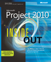 Livre numrique Microsoft Project 2010 Inside Out