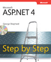 Livre numrique Microsoft ASP.NET 4 Step by Step