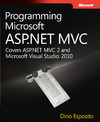 Livre numrique Programming Microsoft ASP.NET MVC