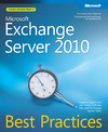 Livre numrique Microsoft Exchange Server 2010 Best Practices