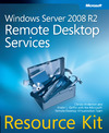 Livre numérique Windows Server® 2008 R2 Remote Desktop Services Resource Kit