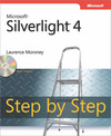 Livre numrique Microsoft Silverlight 4 Step by Step