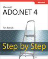 Livre numrique Microsoft ADO.NET 4 Step by Step