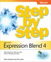 Livre numrique Microsoft Expression Blend 4 Step by Step