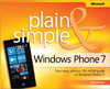 Livre numrique Windows Phone 7 Plain &amp; Simple