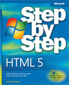 Livre numrique HTML5 Step by Step