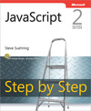 Livre numrique JavaScript Step by Step