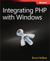 Livre numérique Integrating PHP with Windows®