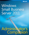 Livre numérique Windows® Small Business Server 2011 Administrator's Companion