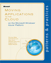 Livre numérique Moving Applications to the Cloud on the Microsoft Azure™ Platform