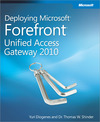 Livre numrique Deploying Microsoft Forefront Unified Access Gateway 2010