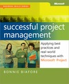 Livre numérique Successful Project Management: Applying Best Practices and Real-World Techniques with Microsoft® Project
