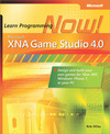 Livre numérique Microsoft® XNA® Game Studio 4.0: Learn Programming Now!
