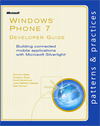 Livre numérique Windows® Phone 7 Developer Guide