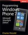 Livre numrique Microsoft Silverlight Edition: Programming Windows Phone 7