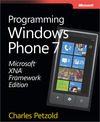 Livre numrique Microsoft XNA Framework Edition: Programming Windows Phone 7