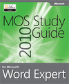 Livre numrique MOS 2010 Study Guide for Microsoft Word Expert