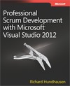 Livre numrique Professional Scrum Development with Microsoft Visual Studio 2012