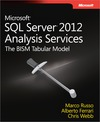 Livre numrique Microsoft SQL Server 2012 Analysis Services: The BISM Tabular Model