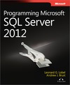Livre numrique Programming Microsoft SQL Server 2012