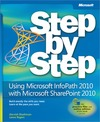 Livre numérique Using Microsoft® InfoPath® 2010 with Microsoft® SharePoint® 2010 Step by Step