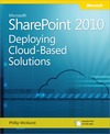 Livre numérique Microsoft® SharePoint® 2010: Deploying Cloud-Based Solutions