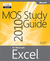 Livre numrique MOS 2010 Study Guide for Microsoft Excel