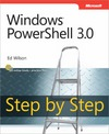 Livre numrique Windows PowerShell 3.0 Step by Step
