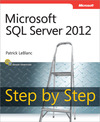 Livre numrique Microsoft SQL Server 2012 Step by Step