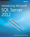 Livre numrique Introducing Microsoft SQL Server 2012