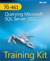 Livre numrique Training Kit (Exam 70-461): Querying Microsoft SQL Server 2012