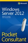 Livre numérique Windows Server® 2012 Pocket Consultant