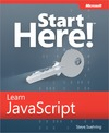 Livre numérique Start Here!™ Learn JavaScript