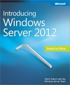 Livre numérique Introducing Windows Server® 2012