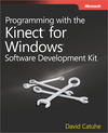 Livre numrique Programming with the Kinect for Windows Software Development Kit