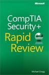 Livre numrique CompTIA Security+ Rapid Review (Exam SY0-301)