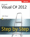Livre numrique Microsoft Visual C# 2012 Step by Step